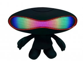 Bluetooth reproduktor Rugby Boy 2v1 s podsvícením