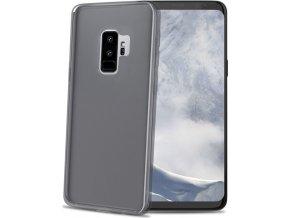 TPU pouzdro CELLY Gelskin pro Samsung Galaxy S9 Plus, černé