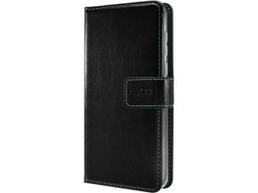 Pouzdro typu kniha FIXED Opus pro Samsung Galaxy S8, černé