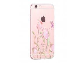 Kryt HOCO Super Star Series Inner Diamond case – Tulip pro Apple iPhone 6/6S