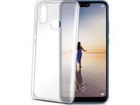TPU pouzdro CELLY Gelskin pro Huawei P20 Lite