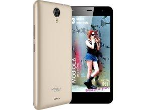 Mobilní dotykový telefon Mobiola INTI, záruka 36 měsíců