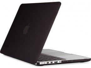 """Kryt Speck SeeThru Black Matte - Macbook Pro 15"""" Retina"""