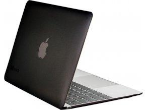 Speck SeeThru Black Matte - Macbook 12