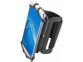 Sportovní pouzdro na zápěstí CellularLine Wristband Spider