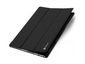 Pouzdro DUX DUCIS Skin pro iPad 2/3/4, tmavě šedé