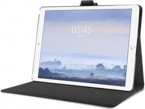 "Spigen Stand Folio case, black - iPad Pro 12.9"" 17"