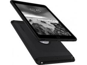 Spigen Tough Armor, black - iPad 9.7