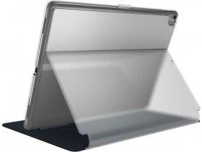 Speck Balance Folio Clear, clear/black - iPad 9.7