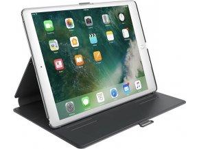 Speck Balance Folio, grey/grey - iPad 9.7