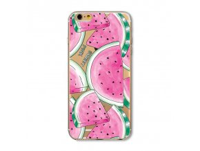 Kryt Clearo Big Sweet Melon Ultra Thin iPhone 5/5S/SE