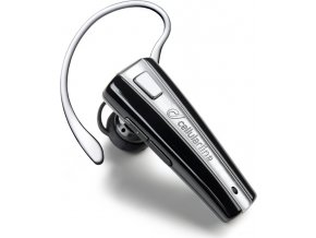 Headset CellularLine ESSENTIAL, BT v3.0, microUSB, 9g, černý