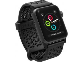 Catalyst Sport Band, black - Apple Watch 40/38mm
