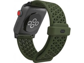 Catalyst Sport Band, green - Apple Watch 42mm