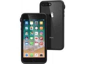 Catalyst Impact Protection case,black-iPhone 8+/7+