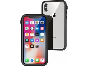 Catalyst Impact Protection case, black - iPhone X
