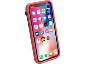 Catalyst Impact Protection case, coral - iPhone X