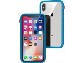 Catalyst Impact Protection case, blue - iPhone X
