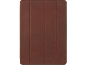 Decoded Leather Slim Cover, brown - iPad Pro 12.9