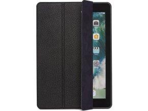 Decoded Leather Slim Cover, black - iPad Pro 10.5
