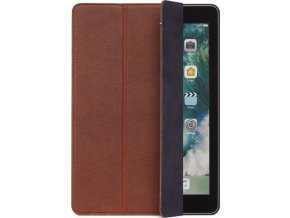 Decoded Leather Slim Cover, brown - iPad Pro 10.5