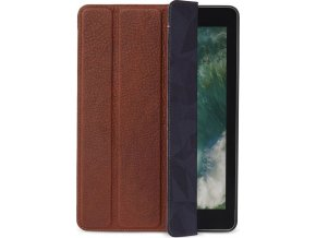 Decoded Leather Slim Cover, brown - iPad 9.7