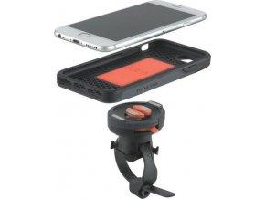 TigraSport FitClic Neo case - iPhone 6s/7/8