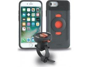 TigraSport FitClic Neo Bike Kit - iPhone 6s/7/8