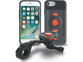 TigraSport FitClic Neo Bike Kit F.- iPhone 6s/7/8