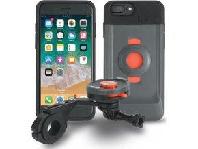 TigraSport FitClic Neo Bike Kit F-iPhone 6s+/7+/8+