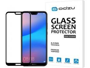 Odzu Glass Screen Protector E2E - Huawei P20 Lite