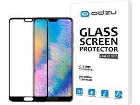 Odzu Glass Screen Protector E2E - Huawei P20 Pro