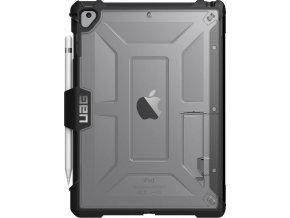 UAG Plasma case Ice, clear - iPad 9.7