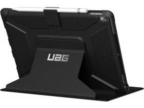 UAG Metropolis case Black, black - iPad Pro 10.5