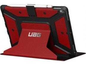 UAG Metropolis case Magma, red - iPad Pro 10.5