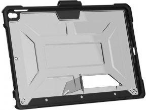 UAG Plasma case Ice, clear - iPad Pro 10.5