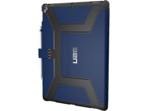 "UAG Metropolis case, blue - iPad Pro 12.9"" (2017)"