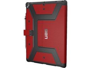 "UAG Metropolis case, red - iPad Pro 12.9"" (2017)"