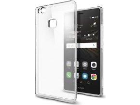 Spigen Liquid Crystal, clear - Huawei P9 Lite