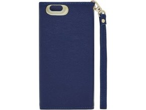 MightyPurse iPhone Charging Wallet, navy