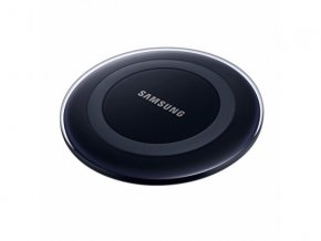 Bezdrátová nabíječka Samsung EP-PG920IBE podložka pro bezdrátové nabíjení Black (EU Blister)