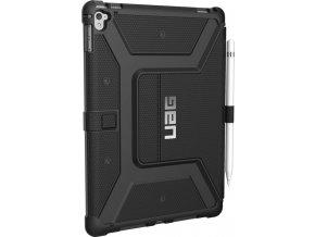 UAG Folio case Black - iPad Pro 9.7