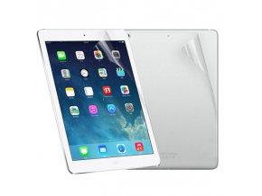 Fólie pro ochranu displeje pro iPad air 1,2 (přední)
