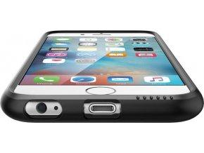 Spigen Slim Armor, gunmetal - iPhone 6/6s
