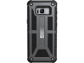 UAG Monarch case, graphite - Galaxy S8+