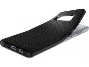 Spigen Liquid Air, matte black - Galaxy Note 8