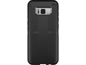 Speck Presidio Grip, black/black - Galaxy S8