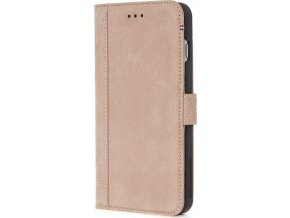 Decoded Leather Wallet Case, rose - iPhone 8+/7+