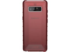 UAG Plyo case Crimson, red - Galaxy Note 8