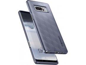 Spigen Thin Fit, gray - Galaxy Note 8